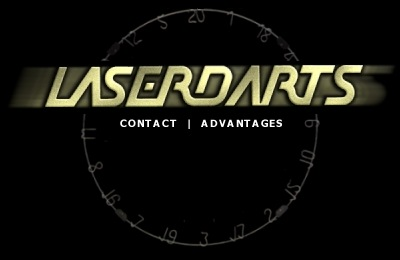 Laserdarts Supplies and Accessories